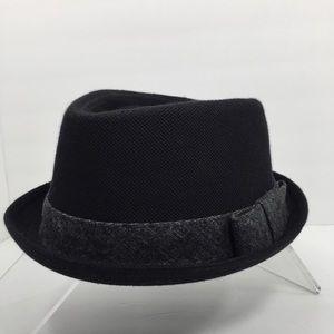 Fedora Style Men's Hat Size L/XL